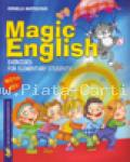 IONELA MATECIUC Magic english-exerxises for elementary studets
