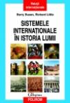 Richard Little, Barry Buzan Sistemele internationale in istoria lumii