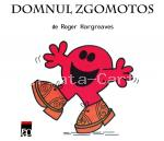 Roger Hargreaves Domnul Zgomotos