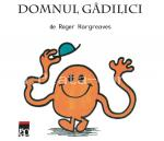 Roger Hargreaves Domnul Gadilici