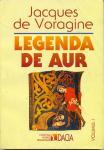 Jacque de Voregine Legenda de aur (vol1,2)