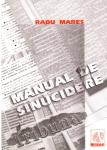 Radu Mares Manual de sinucidere